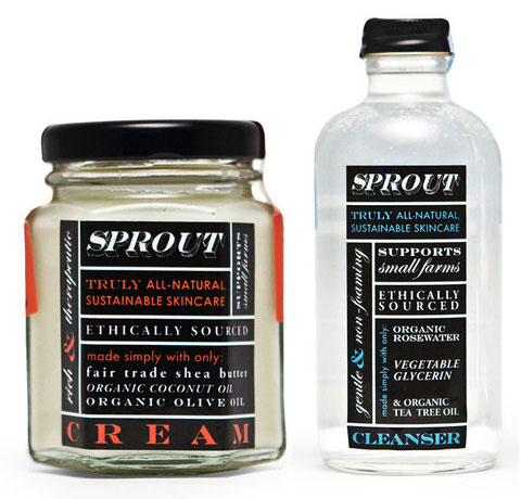 Goodlifer: Sprout Organic Skincare