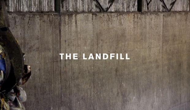 Goodlifer: The Landfill