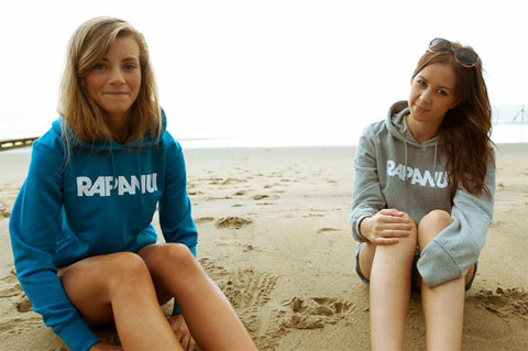 Goodlifer: Rapanui - Setting a Standard for Sustainability & Traceability in Fashion