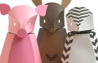 Goodlifer: Can Cute Cardboard Animals Teach Us About Responsible Energy Use?