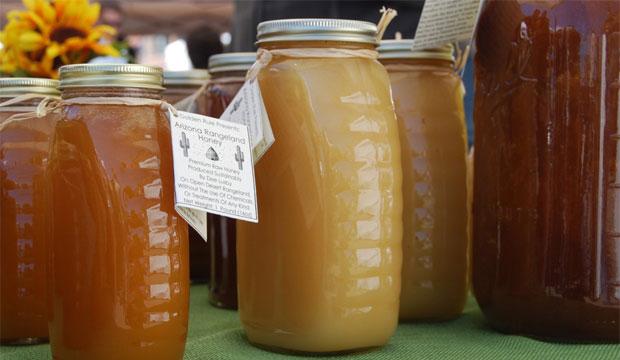 Goodlifer: Golden Rule Honey