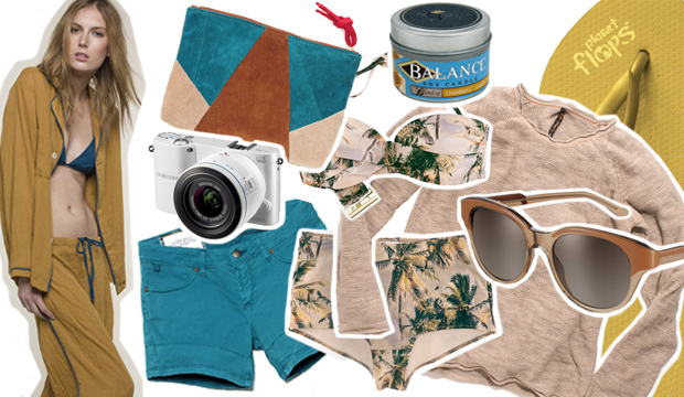 Goodlifer: Good Stuff: Summer Travel Essentials
