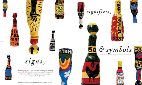 HAND/EYE Magazine - Celebrating Global Art, Craft & Design