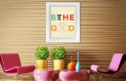 Goodlifer: Fresh, Inspirational Words for Your Walls