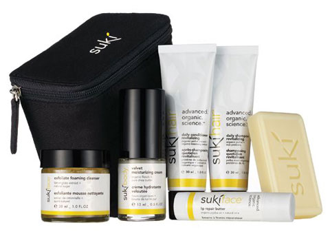 Goodlifer: Travel Kits for the Conscious Jetsetter