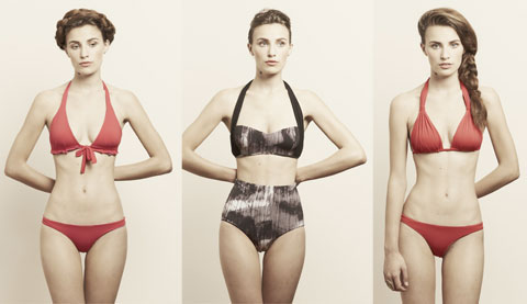 Goodlifer: Sexy Sustainable Summer Swimwear