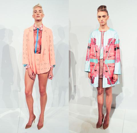 Goodlifer: Smart Fashion Highlights from New York Fashion Week