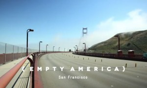 Goodlifer: Empty America - Envisioning Major Cities Without People