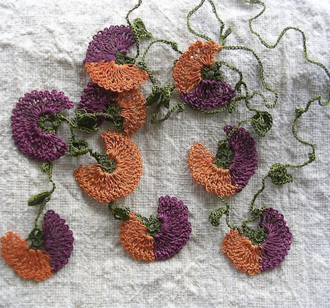 Turkish Crochet: Blog for doilies, crochet patterns, crochet models