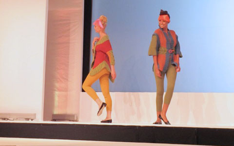 Goodlifer: Design, Education & Inspiration at The Ethical Fashion Show in Paris