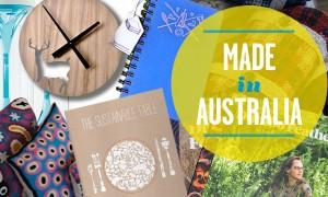 Goodlifer: Gift Guide: Made in Australia