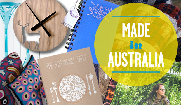 Goodlifer: Gift Guide: Made in Australia