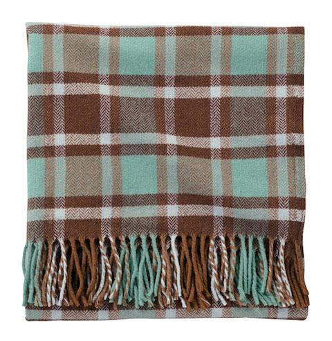 Gift Guide: Good Gifts From A to Z: Pendleton