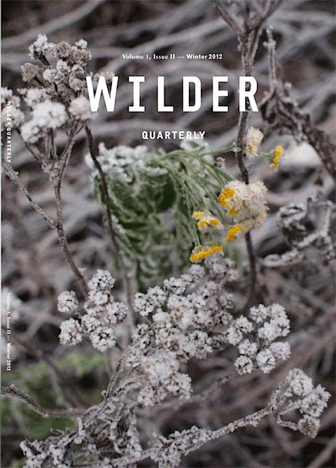 Gift Guide: Good Gifts From A to Z: Wilder Quarterly