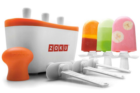Gift Guide: Good Gifts From A to Z: Zoku