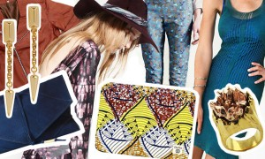 Goodlifer: Good Stuff: Jewel Tones &amp; Complex Patterns