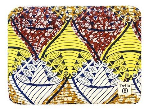 Goodlifer: Good Stuff: Jewel Tones & Complex Patterns: Della