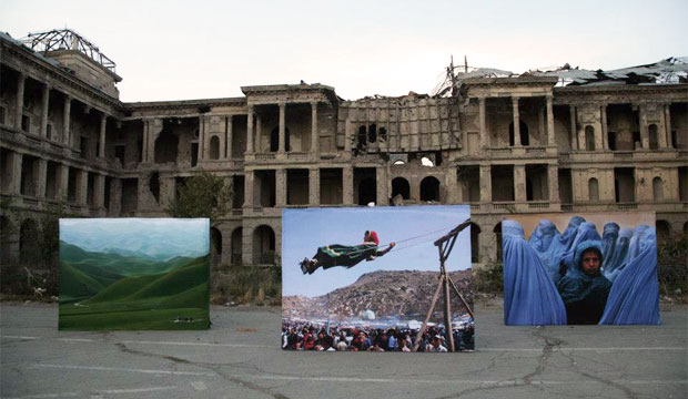 Goodlifer: Streets of Afghanistan: Conscious Travel in the Midst of Conflict