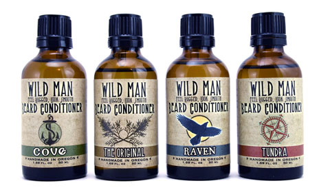 Gift Guide: Good Gifts for Men: Wild Rose
