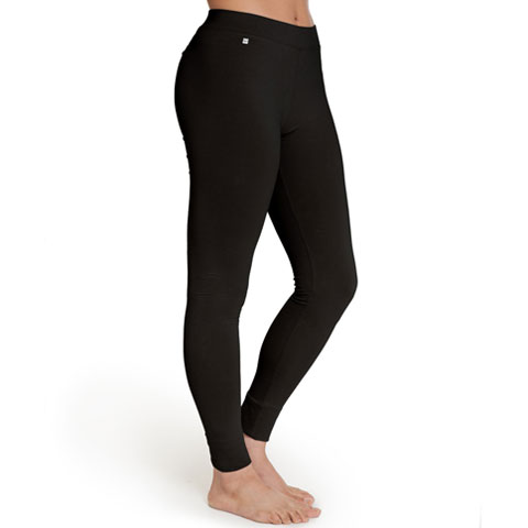 Goodlifer: Gift Guide: Good Gifts for Everyone on Your List: PACT Leggings