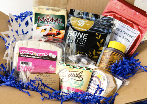 Goodlifer: Gift Guide: Good Gifts for Everyone on Your List: Vegan Cuts