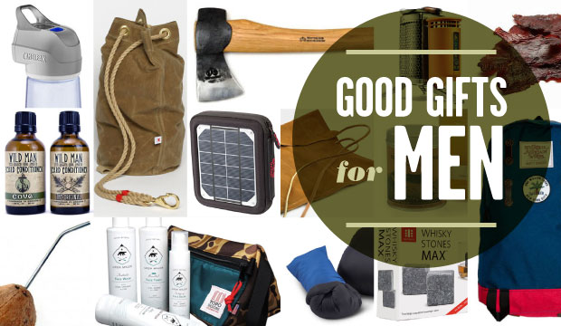 Gift Guide Good Gifts For Men Goodlifer