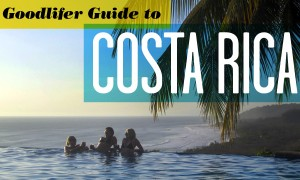 Goodllifer&#039;s Guide to Costa Rica