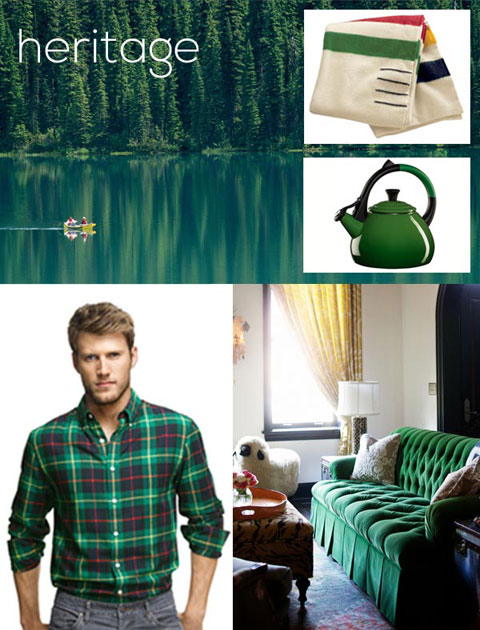 Goodlifer: Pantone's Color of the Year, 2013, is Emerald