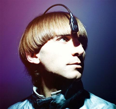 Goodllifer: The Cyborg Foundation
