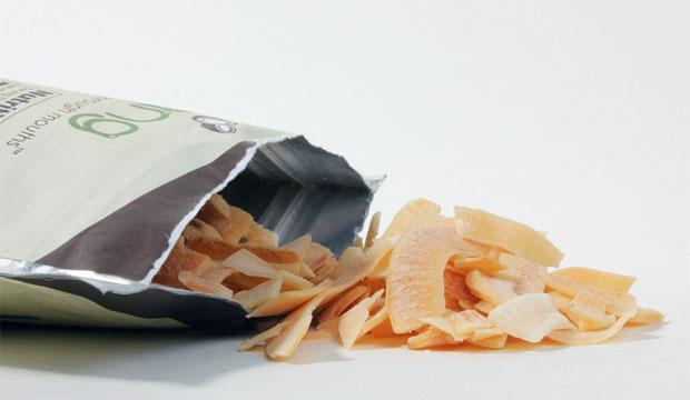 Goodlifer: Dang Good Coconut Chips