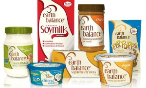 Goodlifer: Earth Balance - Vegan, Non-GMO Kitchen Staples &amp; Snacks