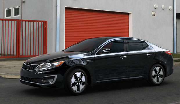 Goodlifer: Good Wheels: KIA Optima Hybrid Test Drive