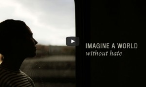 Goodllifer: Imagine a World Without Hate