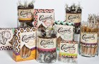 Sweet! - Vegan, Dairy-free Coconut Milk Caramels
