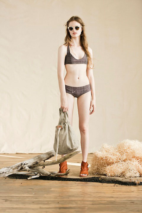 Feral Childe gets even more playful for The Searchers with the introduction of a print bikini