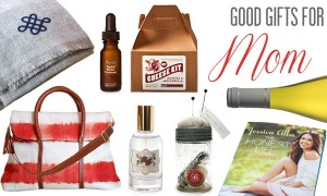 Goodlifer: Good Gifts for Mom