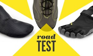 Goodlifer: Road Test: Minimalist Running Shoes