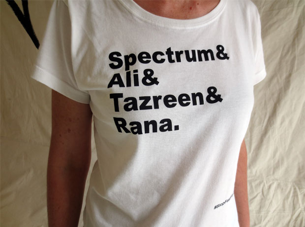 Goodlifer: Spectrum&Ali&Tazreen&Rana - Creating Change Through Awareness