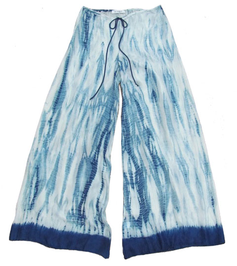 Goodlifer: Good Stuff: LOV Project tie dye pants
