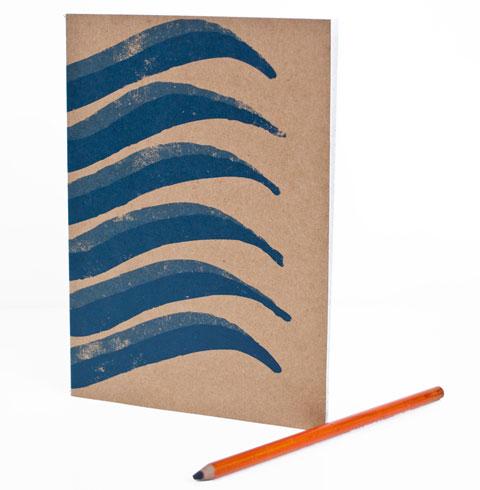Goodlifer: Good Stuff: United By Blue Notebook