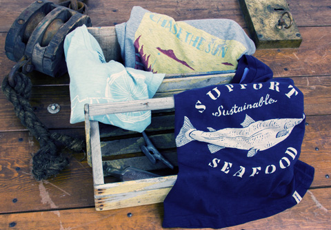 Goodlifer: Saving Our Seas, in Style
