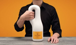 Goodlifer: Veuve Clicquot Goes Eco-Luxe With New Sustainable Packaging