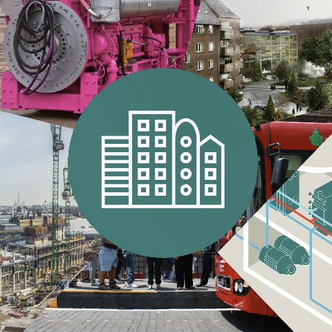 Sustainia Top-10 Award Finalist: Cities Sector: Tvilight