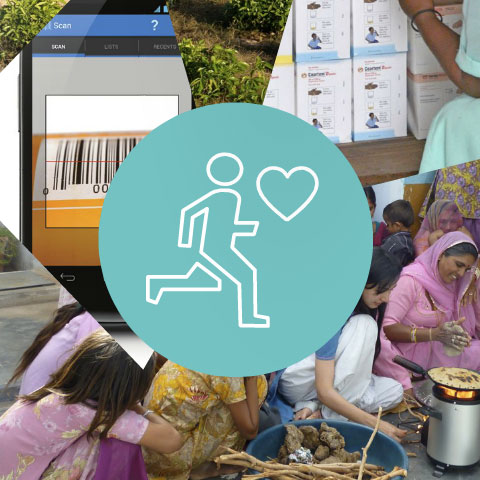Sustainia Top-10 Award Finalist: Health Sector: CIDRZ