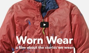 Worn Wear: a Film About the Stories We Wear