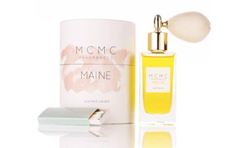MCMC Maine Gift Set