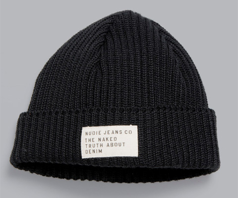 Nicholson Beanie by Nudie Jeans Co