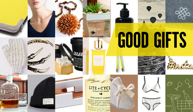 Goodlifer: Good Gifts for Everyone on Your List