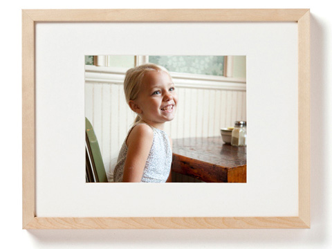 Last Minute Gift Guide: Framed Photo