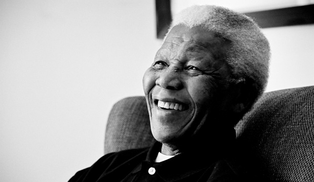 Goodlifer: My Mandela Moment